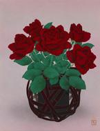 牧進「紅薔薇」6F