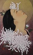 石川幸奈「月に祈る」