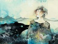 谷口朋栄「星の眠るころ」