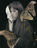 遅野井梨絵 「Mask」