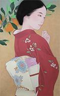 石川幸奈 「春の燈」