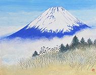 第2回 内山徹 日本画展