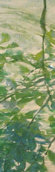 『風の音・水の音』  910×303