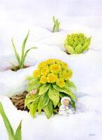「もう春ですよ2月」