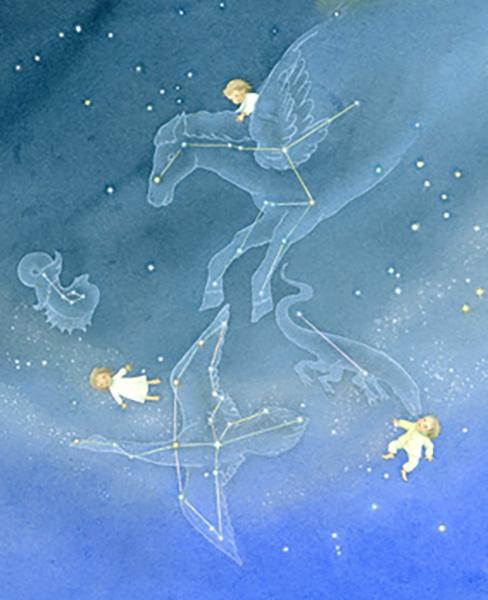 『星あそび』