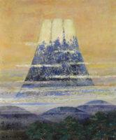 「富士山」 F8