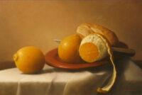 「オレンジ」 P6