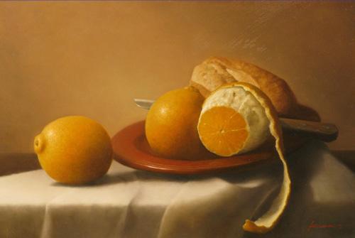 『オレンジ』  P6