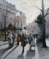 「朝のコンボンション広場」 8F