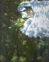 「樹下の眠り」 F30