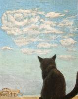 「魚雲-1」