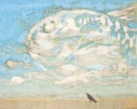 「魚雲-2」