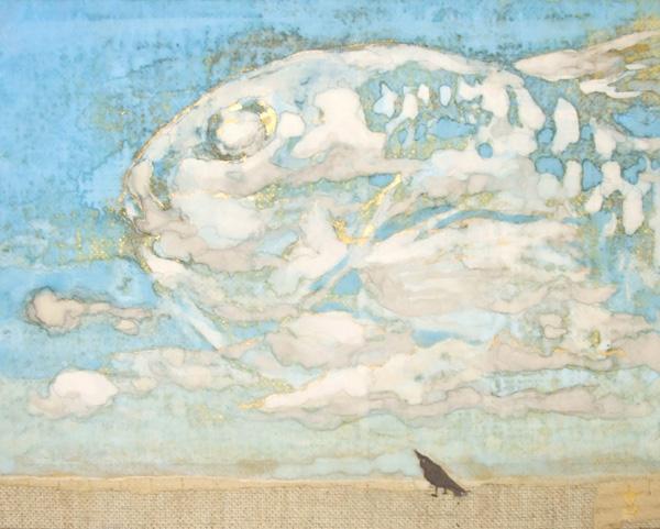 『魚雲-2』