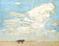 「魚雲-3」