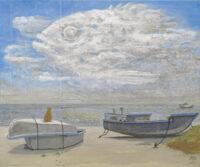 「魚雲」 8F