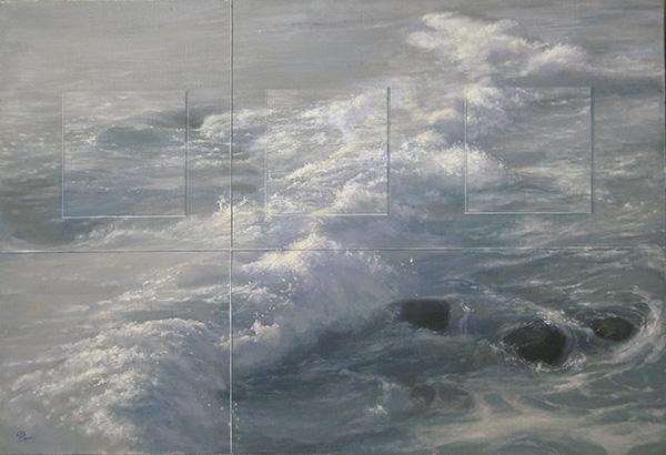 『海景』 20M