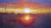 「夜明け」 M4