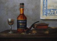 「riposa oil」 333x455