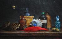 「penna rossa oil」 333x530