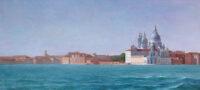「Venezia」 24.2×53㎝