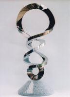 「Crossing Spiral -090315-」