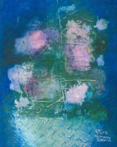 「Violet bouquet」  0号