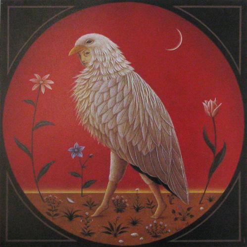 「フィッチャーの鳥」  S4