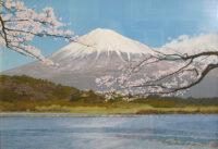 「富士川の春」  8P