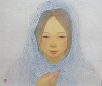 「冬の日」 F8