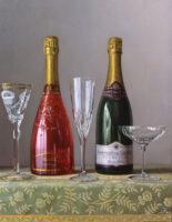 「シャンパンとロゼ」 10P