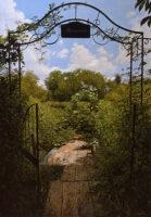 「庭門からの風景」 M20
