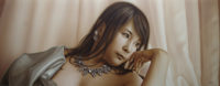 「セピアの煌めき」  31.8×81.8cm