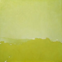 「#メメントモリな風景について」 Oil and acrylic on canvas 530×530(㎜)