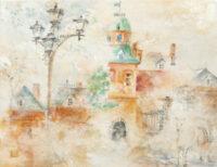 「光と彩の交響詩〜旧北海道庁」 F6