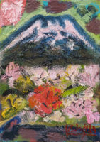 「富士山」 SM