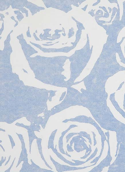 「Blue rose」 4号