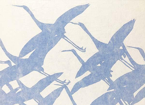 「Blue bird」 4号
